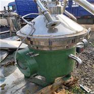 二手DHZ550动植物油三相分离碟式离心机