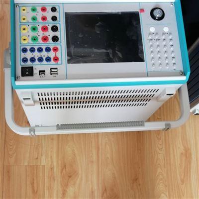 YNJB-424继电保护测试仪承装承试