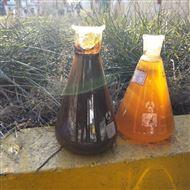 銅陵水包油破乳劑效果