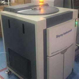 水泥钢铁波长色散荧光多元素分析仪
