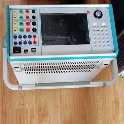 LDJB-1200A六相微机继电保护校验仪
