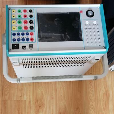LDJB-1200D六相微机继电保护测试仪