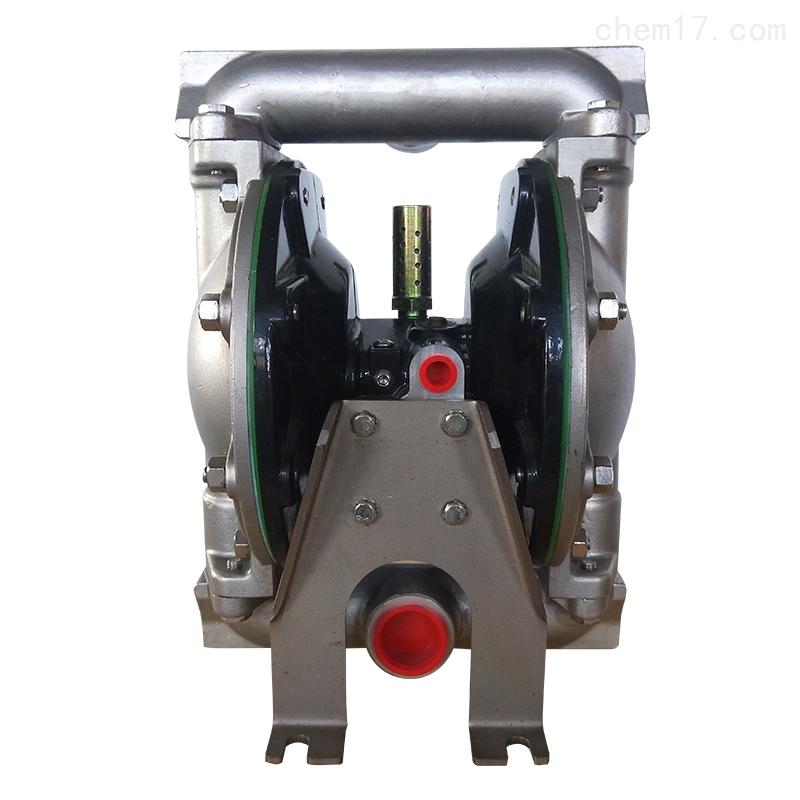 YC-CH 25 气动隔膜泵