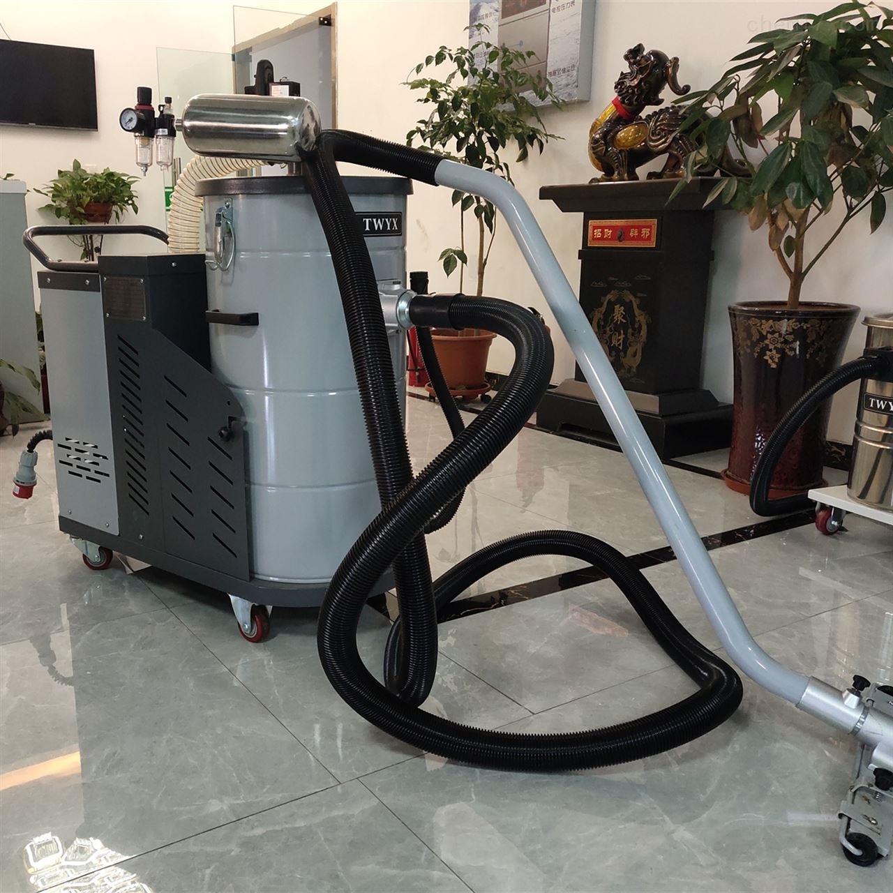 柜式高压吸尘器