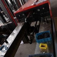 WDL手拉葫芦卧式拉力试验机厂家报价