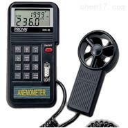 風速儀,數字風速計