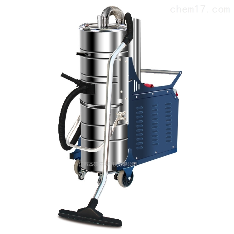 移动式集尘器工业粉尘除尘器