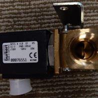 德国宝德电磁阀订货号00076551原装0255系列