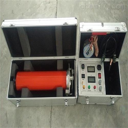 熔喷布负极性-直流静电发生器