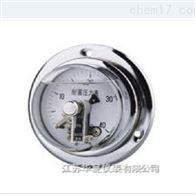 压力表国产不锈钢耐震电接点压力表