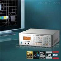 2401致茂Chroma 2401 高清视频信号图形发生器