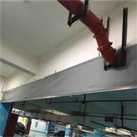 齐全固定式挡烟垂壁压条一支多长