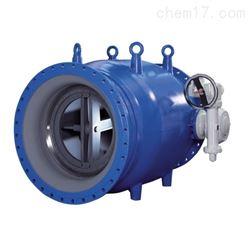 LT742X温州厂家液控活塞式流量调节阀