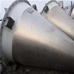 盛隆热销 双螺旋锥形混合机 品质可靠