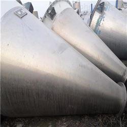 盛隆山东双螺旋锥形混合机低价处理品质优良
