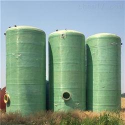 盛隆山东低价处理玻璃钢储罐规格齐全