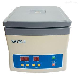 SH120-II微量血液离心机