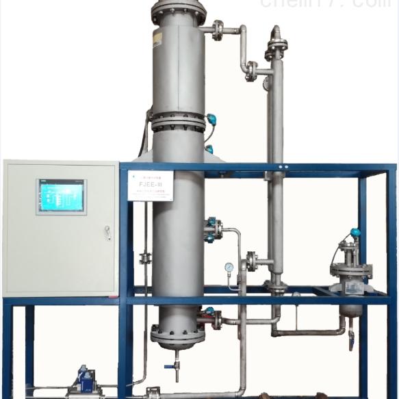 环保型三氧化硫磺化装置
