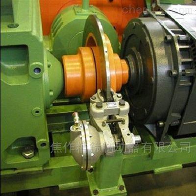 QP12.7-C气动盘式制动器QP12.7-C