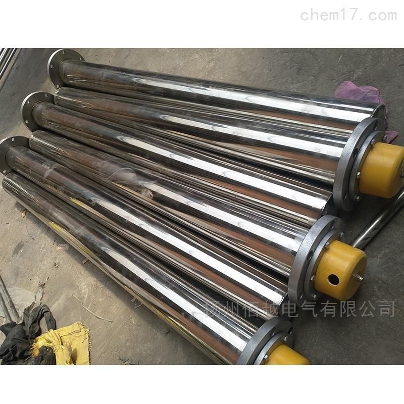 管状加热器SRY4-220/6/AC220/6KW厂家供应