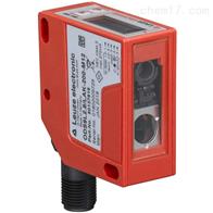 ODS9L2.8/LAK-100-M12德国劳易测LEUZE光学测距传感器