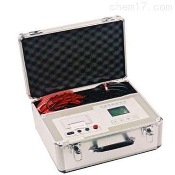 HLDZ-ⅢD回路电阻测试仪