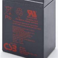 12V4.5AHCSB蓄电池GP645选购