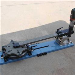 PLM600閘板閥研磨機
