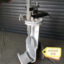 PMZ-200閘閥研磨機