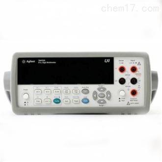 34972A34972A LXI /USB数据采集