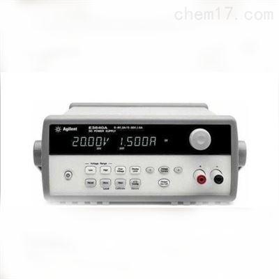 E3640蘇州維修E3640係列電源