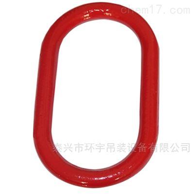 8MM吊环 吊圈 铁环 强力环 欧式吊环  链条吊环