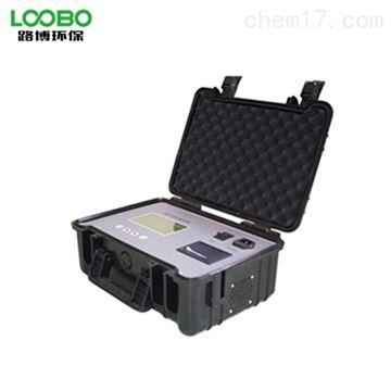OSD110型便携式(直读式)快速油烟监测仪
