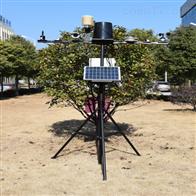 SGQ-GPRS-Ⅲ固定式无线农业气象综合检测仪