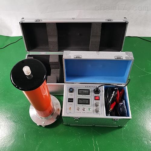 直流高压耐压装置