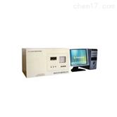 JHA-2000S型荧光定硫仪