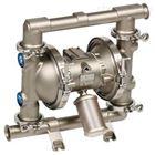 美国GRACO隔膜泵