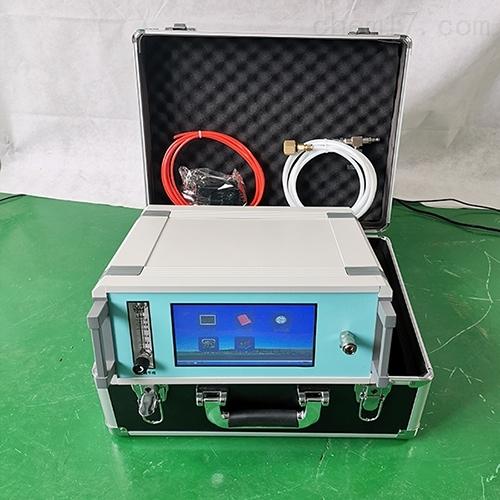SF6微水量分析仪