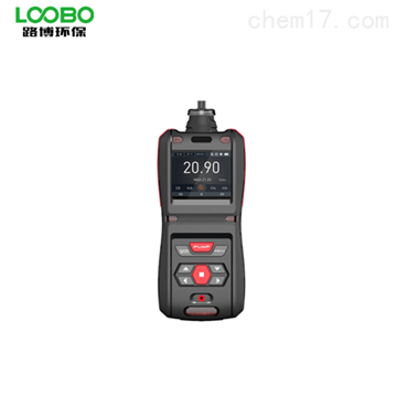 LB-MS5X便携式五合一有毒有害气体检测仪1121