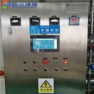 制药行业纯化水设备