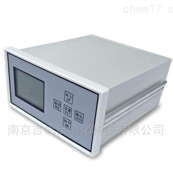 盤裝式(橫)氧化鋯氧量分析儀