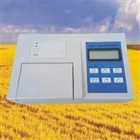 SYS-GYF土壤肥料养分速测仪