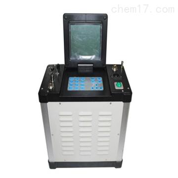 LB-70C固定污染源烟尘烟气多功能检测仪