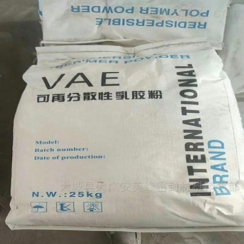 高强抗裂 保温粘结性砂浆树脂胶粉
