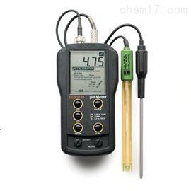 HI83141酸度pH-氧化还原-温度测定仪