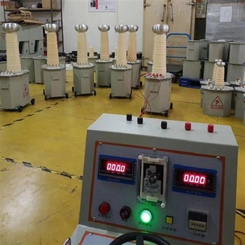 无纺熔喷布专用静电高压发生器