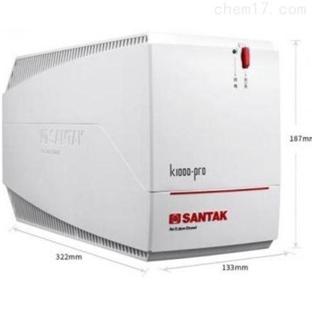 易事特在线式UPS EA902H UPS不间断电源