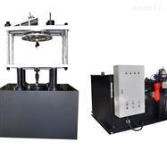 WGW钢绞线高低温拉伸试验机