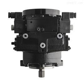 PC3美国派克 parker 变量轴向柱塞泵