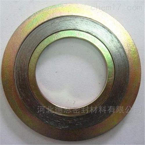 浙江A型金属石墨缠绕垫片批发厂家